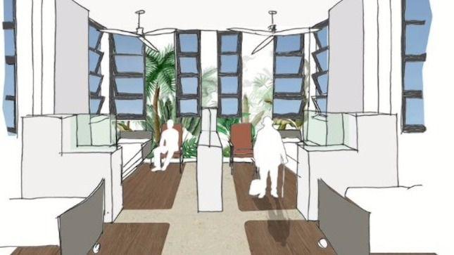 Arquitectura y Residencias: Repensar el diseño de residencias de mayores. Un estudio que llega de Asia