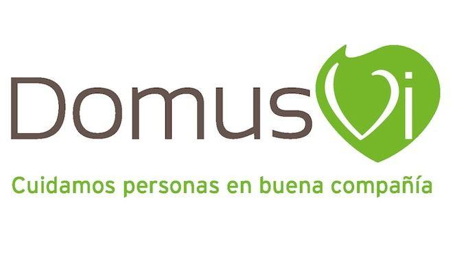 DomusVi en la Comunidad Valenciana y Murcia: