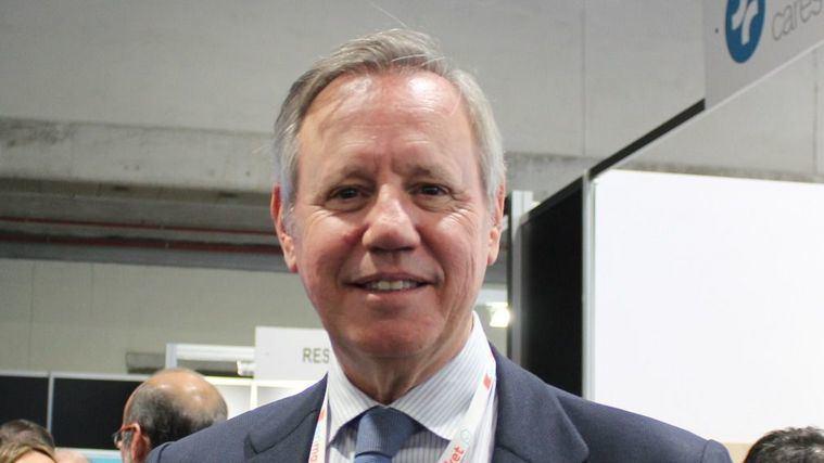 Ignacio Fernández-Cid, presidente de FED
