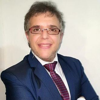 Christian D´Alessandro, abogado especialista en derecho de la previsión y seguridad social. Periodista especializado en personas mayores.