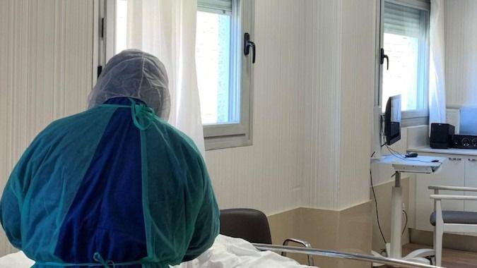"""Sanitas valora incorporar a las residencias """"más capacidades médicas, pero sin perder lo bueno que ya se hacía en socialización"""""""
