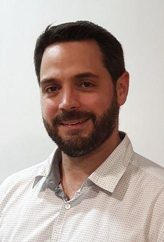José Luis Monserrat, director de Residencial Palau