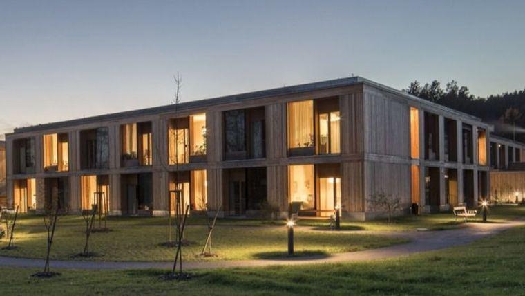 Seminario online Arquitectura y ACP: Diseñar residencias humanas, sostenibles y económicamente viables