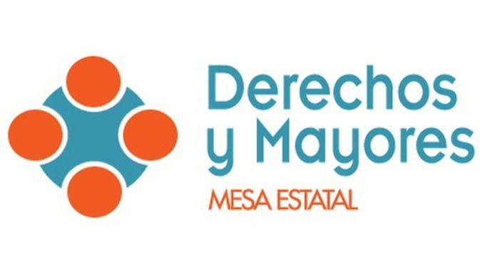 La Mesa Estatal por los Derechos de las Personas Mayores.