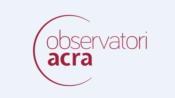 ACRA analizará el comportamiento de la Covid-19 en las personas mayores que viven en residencias