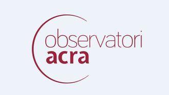 L'Observatori de la Dependència d'ACRA