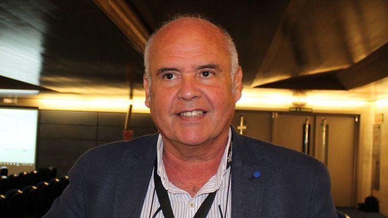 Antonio Burgueño, director del programa Desatar de CEOMA