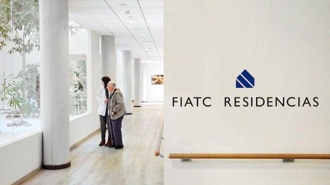 FIATC, primer grupo de residencias 100% transparentes de Cataluña en Inforesidencias.com