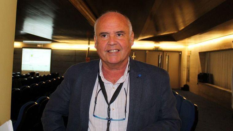 Antonio A. Burgueño, director del Programa Desatar.
