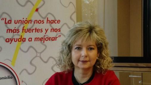 Paquita Morata (ARADE) desmiente que Aragón recomendara criterios de triaje a los pacientes por edad