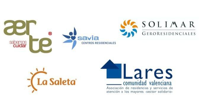 El sector valenciano de residencias presenta una propuesta de actuación ante un posible rebrote de la Covid-19