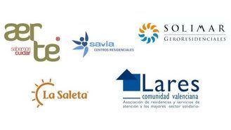 Sector residencial valenciano.