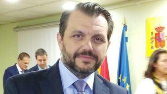 El presidente de AERTE, José María Toro.