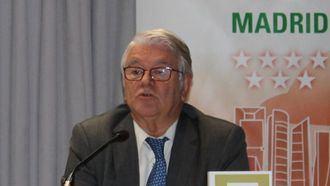 El jurista, gerontólogo y máster en bioética, Antonio Martínez Maroto.