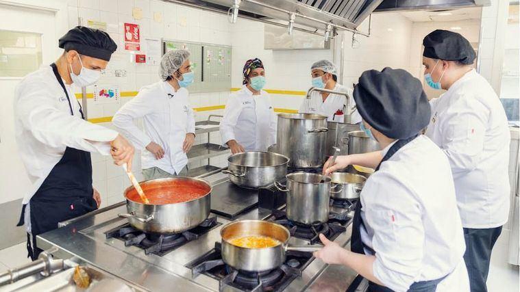 Las residencias de ORPEA contarán con el chef Diego Guerrero como colaborador en el área de restauración
