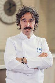 El chef Diego Guerrero colabora con las residencias de ORPEA.