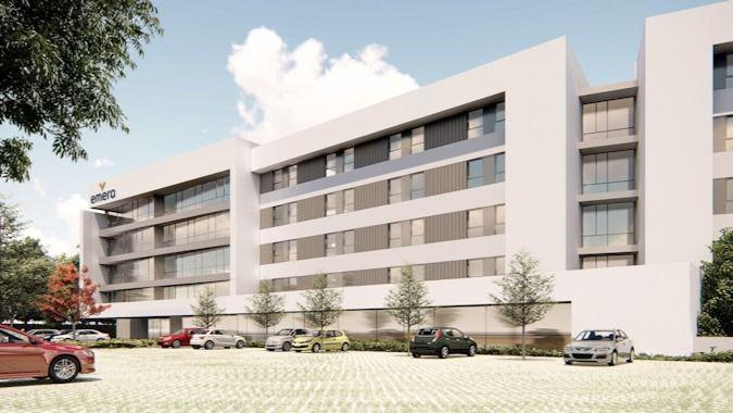 Grupo Emera empezará a construir una residencia en Móstoles (Madrid) en 2021