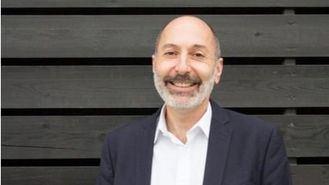 Juan Carlos Santamaría, director de Comunicación y Desarrollo de Negocio de Inithealth (Grupo Init).