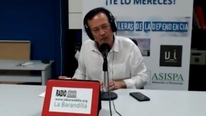 José Manuel Dolader.