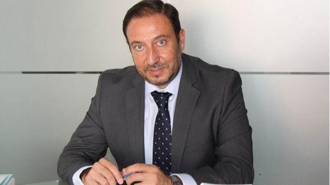 Jesús Cubero, secretario general de AESTE.