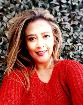 La abogada y especialista en Gerontología Social Claudia Viascán Castillo.
