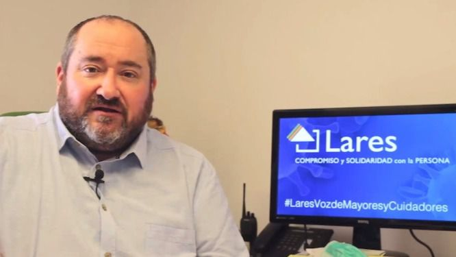 Juan Ignacio Vela: