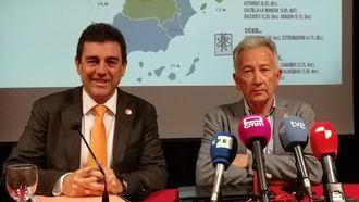 José Manuel Ramírez y Gustavo Bueno.