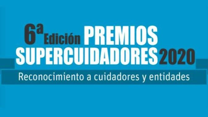 La lucha contra el COVID-19 se puede presentar a los premios SUPERCUIDADORES