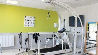 Vitalia Home incorpora innovaciones para la rehabilitación neurológica y funcional de personas mayores.