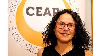 Cinta Pascual, presidenta de CEAPs