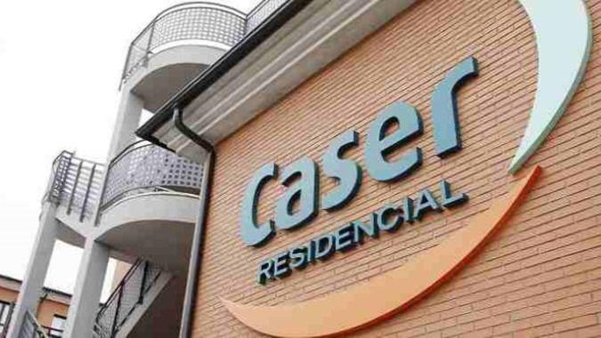 Caser Residencial abrirá dos nuevos centros en Málaga y Majadahonda previsiblemente en 2022