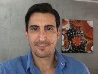 Hernán Fraga, presidente de la Cámara Argentina de Residencias Privadas (CARPPeM).