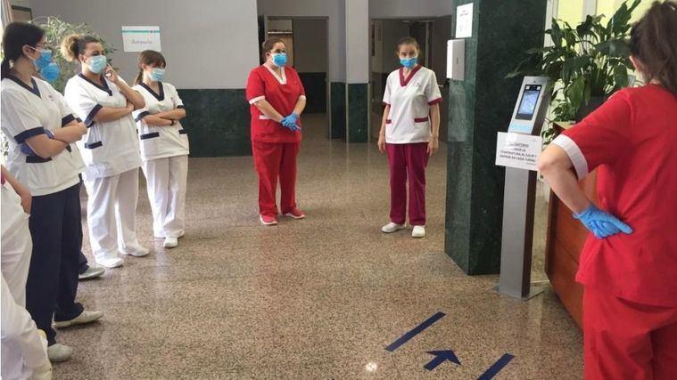 """Vitalia Home obtienen el certificado """"Clean Site"""" de Bureau Veritas como edificios protegidos frente al Covid-19"""