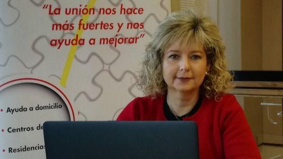 """Paquita Morata (ARADE): """"Hemos sido los olvidados de esta pandemia y nadie habla de las vidas que hemos salvado"""""""
