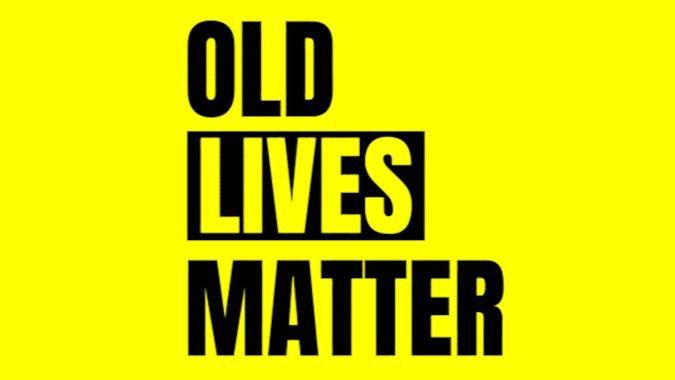 La SEGG apoya la campaña mundial contra el Edadismo #OLDLIVESMATTER