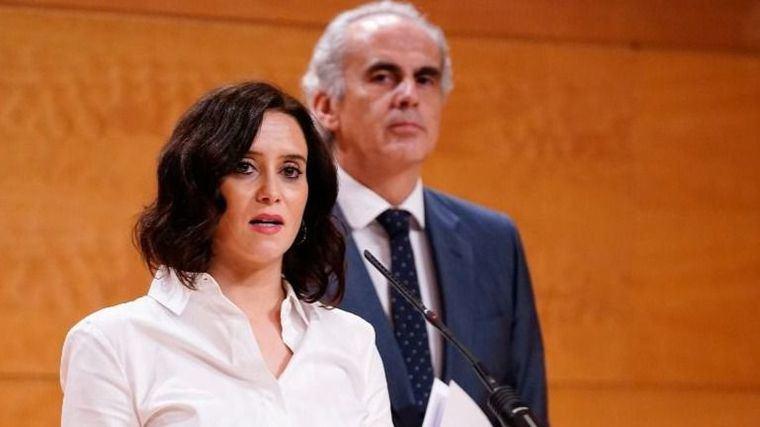 Madrid intensifica las inspecciones en residencias con servicios sanitarios