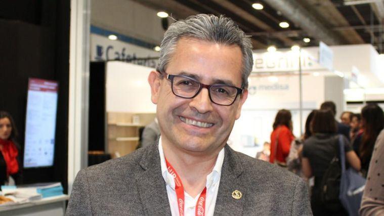 Alfredo Bohórquez, reelegido presidente de la Alianza Científico Profesional por el Estado de Bienestar