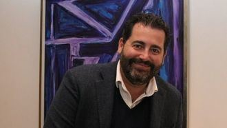 Andres Rodríguez, director general de Macrosad.