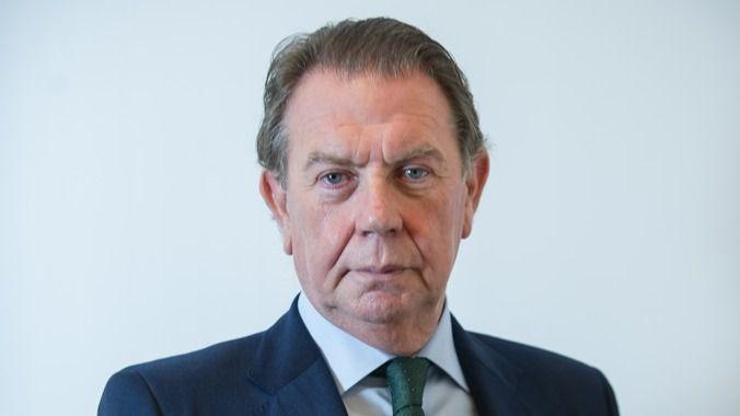 Alberto Giménez, presidente de la Fundación Economía y Salud y Presidente de la Fundación Casaverde.