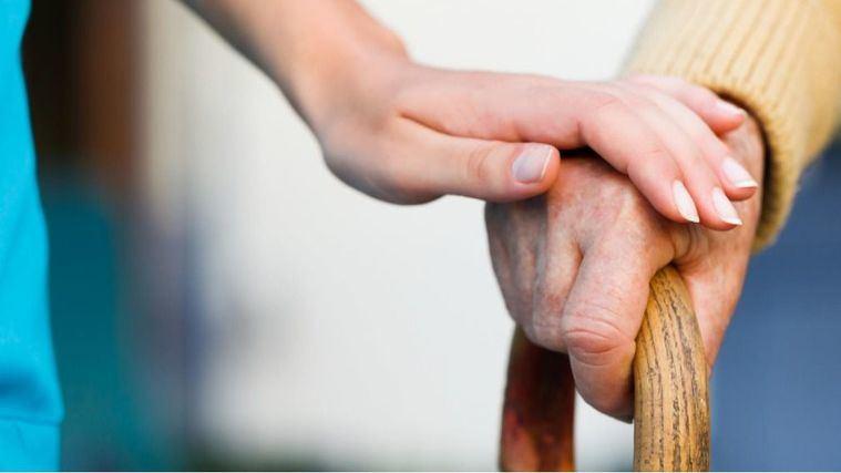 AESTE subraya el descenso de mortalidad en las residencias