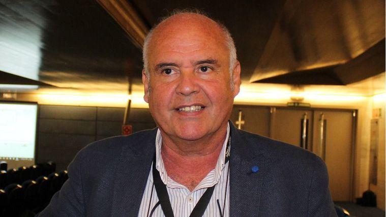 Antonio Burgueño, director médico del programa Desatar de CEOMA