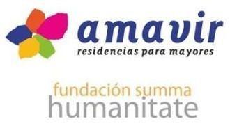 Acuerdo entre Grupo Amavir y la Fundación Summa Humanitae.