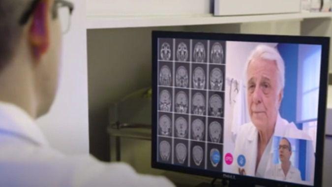 """Las residencias de Sanitas Mayores realizan cerca de 200 consultas médicas gracias al servicio """"Mayores Cuidados"""""""
