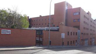 Residencia y centro de Día Peñuelas.