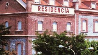 Residencia La Aurora.