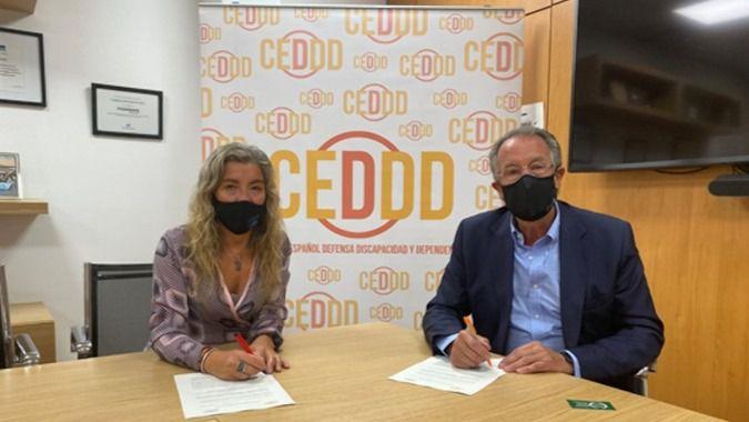 CEDDD incorpora a la Asociación Nacional de Centros con Certificados de Profesionalidad