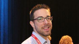Carles Reixac, trabajador social en Inforesidencias.com