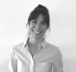 Henar Belmonte Saldaña, arquitecta especializada en Entornos Sanitarios.