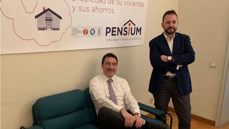 Pensium obtiene el Premio de la Fundación MAPFRE a la Innovación Social:
