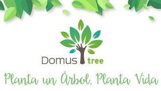 DomusTree, proyecto integrador e intergeneracional de la Fundación DomusVi.